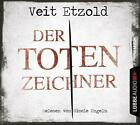 Der Totenzeichner von Veit Etzold (2015)