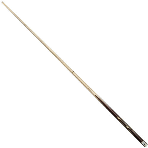 Tip 9.5mm Ash /& Rosewood Hand spliced cue 2pc PowerGlide Status Snooker cue