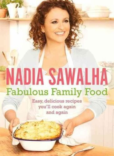 1 of 1 - Fabulous Family Food: Easy, delicious recipes you'll cook again and again, Sawal