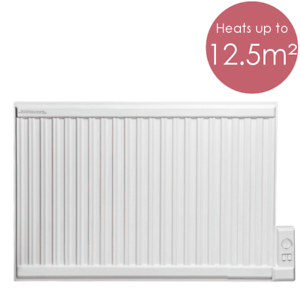 Details About Gnosjo Apo 1000w Oil Filled Electric Radiator Wall Mounted Portable Eco Heater