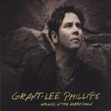 Walking in the Green Corn by Grant-Lee Phillips (Vinyl, Oct-2012, Junketboy-Consignment)