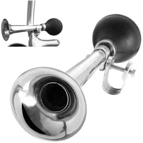 Vélo Ballhupe Bowling blechhupe lenkerhupe harmonie Chrome fz1722