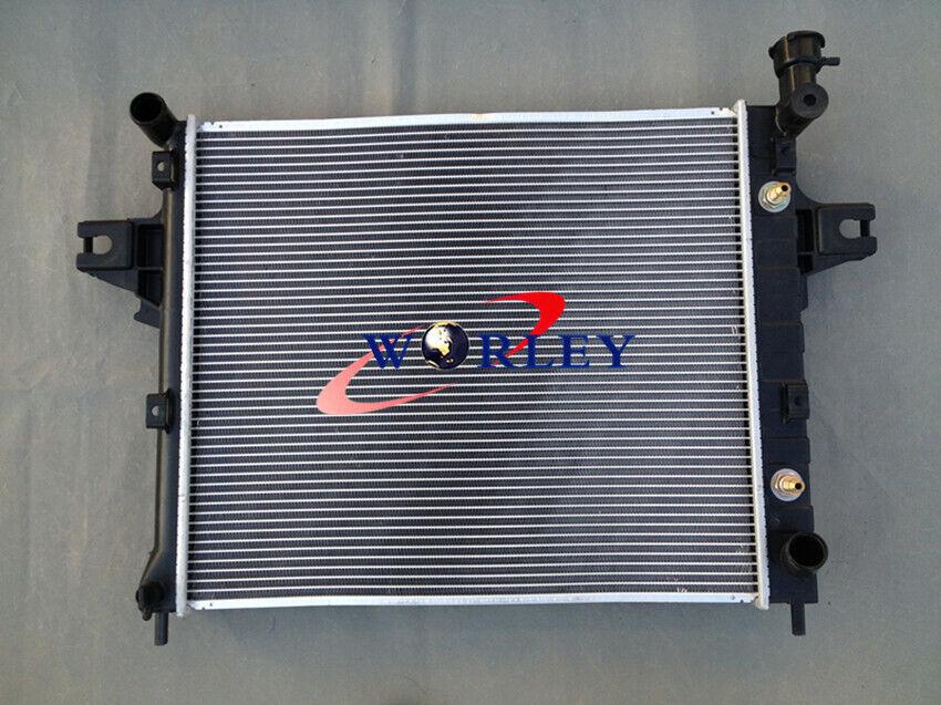 Radiator for Grand Cherokee 4.7 V8 2001-2004 JEEP #2336