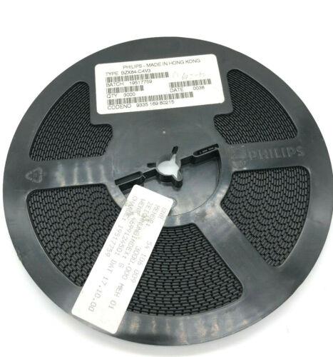 4,3 V 3000 x SMD régulatrice de tension Diode bzx84c4v3 PHILIPS 0,35 W-sot-23 neuf dans sa boîte