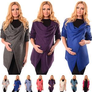Purpless-Maternity-Pregnancy-Nursing-Cardigan-Sweater-Size-8-10-12-14-16-18-9005