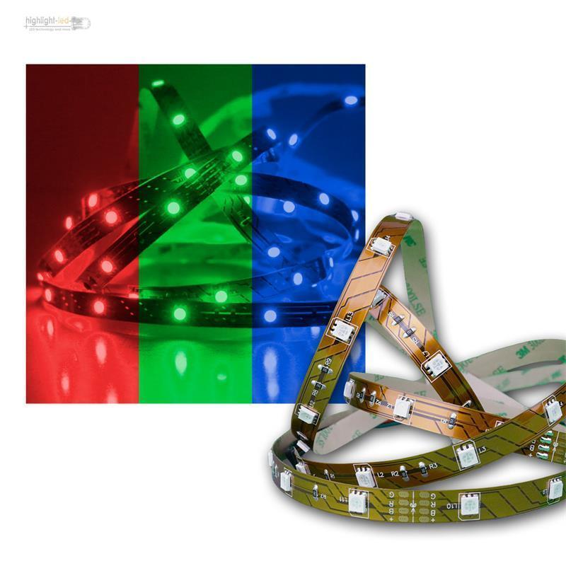 (  m) 5m RGB LED Stripe 24V Superbright, 150 SMD LEDs, Streifen Lichtleiste  | In hohem Grade geschätzt und weit vertrautes herein und heraus