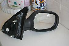 Specchietto retrovisore DX (destro) elettrico nero RENAULT MEGANE Classic