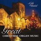 Great Christmas Organ Music von Martin Souter (2014)