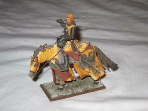 AeroArt-St-Petersburg-Collection-3750-Miniature-Soldier-w-Horse-54-mm