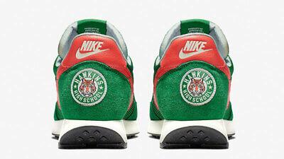 Nike Tailwind 79 size 13. Green