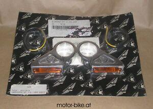Blinker-Set-vorne-verschromt-Universal-DPM-De-Pretto-Moto