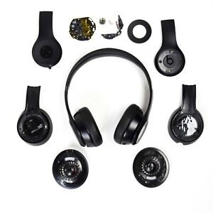 Solo 3 Parts Beats Solo3 Repair Part Replacement Speaker Bluetooth Battery Black Ebay