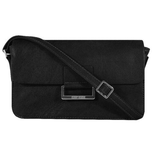 Gerry Weber señora bandolera bandolera flap Bag bolsillo lateral 4080002023