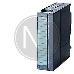 Siemens 6ES7350-1AH03-0AE0 6ES73501AH030AE0-2 Año De Garantía