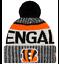 NEW-ERA-2017-18-SPORT-KNIT-NFL-Onfield-Sideline-Beanie-Winter-Pom-Knit-Cap-Hat thumbnail 27