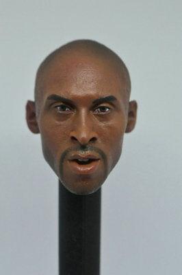 Custom 1//6 NBA Kobe Bryant 2.0 Head Sculpt pour Hot Toys Enterbay Phicen � USA �