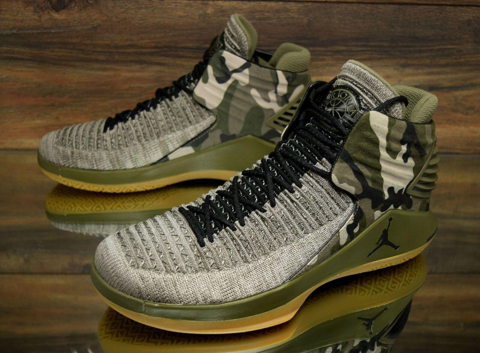Air Jordan XXXII CAMO aa1253-200 zapatillas de baloncesto de último los hombres comodo el último de descuento zapatos para hombres y mujeres 7546e2