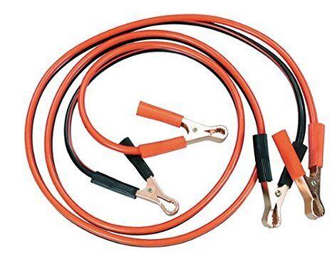 Cables HARLEY DAVIDSON DYNA WIDE GLIDE EVO SPORTSTER DEUCE Jumper Cables 8 ft