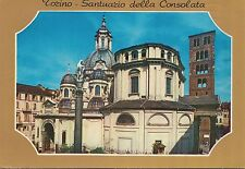 BF23113 torino santuario della consalata  italy  front/back image