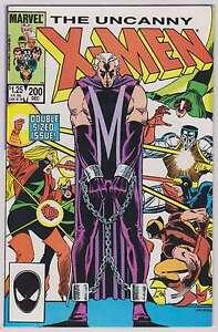 L1340 : X-Men # 200, Volume 1, NM État