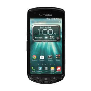 New-Kyocera-Brigadier-E6782-16GB-Black-Android-Verizon-Wireless-Smartphone