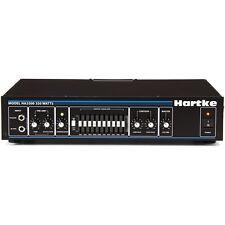 Hartke 350-Watt Tube Preamp Bass Head (HA3500C) **BRAND NEW**