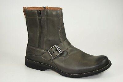 Details zu Timberland Stiefeletten EK City Boots Stiefel Herren Schuhe Reißverschluss 73181