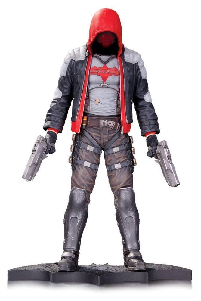 Batman Arkham Knight statuette rot Hood - 27 cm - DC Collectibles