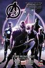 Avengers: Time Runs Out: Volume 1 by Jonathan Hickman (Hardback, 2015)