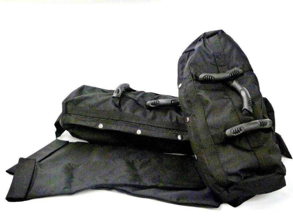 Quest Warrior Sandbag Set ( 1 -  3) CrossFit Ultimate Training MMA Stiefel Camp