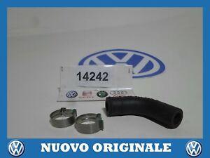 Hose Servo Brake Tube Servobrake Original VOLKSWAGEN Polo 1.8 Gti 2006 2009