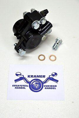 Zündapp KS 50 80 GTS C 50 Moped KKR Bremssattel Bremszange Bremse 530 15 701
