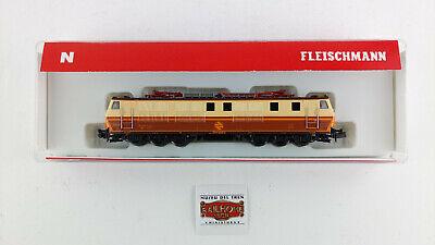 """Fleischmann N 735281 - Locomotiva Elettrica 250-602-0 """" Stella """" - Dcc - Orig"""