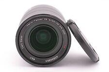 Sony FE 24-70mm F4 ZA OSS Carl Zeiss Vario Tessar T* Zomm Lens SEL2470Z