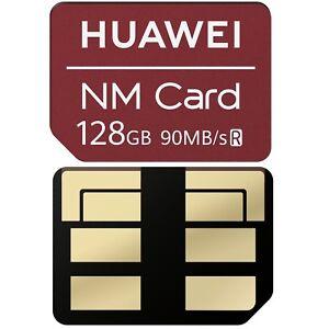 Huawei-NM-Card-128G-NanoMemory-128GB-Speicherkarte-fuer-P30-Pro-Mate-20-Pro