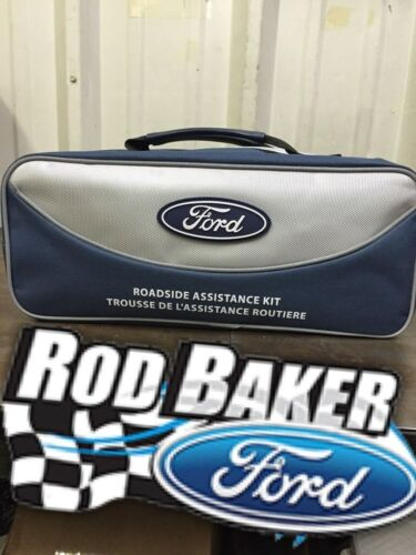 Tools Safety Gear Sport Trac 10 Ford Factory Emergency Roadside Assistance Kit