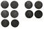 縮圖 1 - Lote de 5 Monedas de 2 Maravedis FERNANDO VII Años 1828-29-31-32 y 33 Segovia