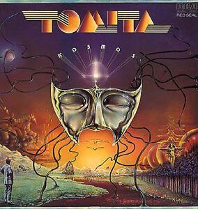 Tomita-Kosmos-1978-Uk-Vinilo-Lp-Excelente-Estado