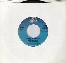 GOLDEN EARRING  The Devil Made Me Do It / Chargin' Up My Batteries 45