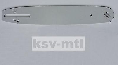 """Schwert Führungsschiene für STIHL 35cm// 1.3 // 3//8/"""" // 50 TG MS 020 023 025 021"""