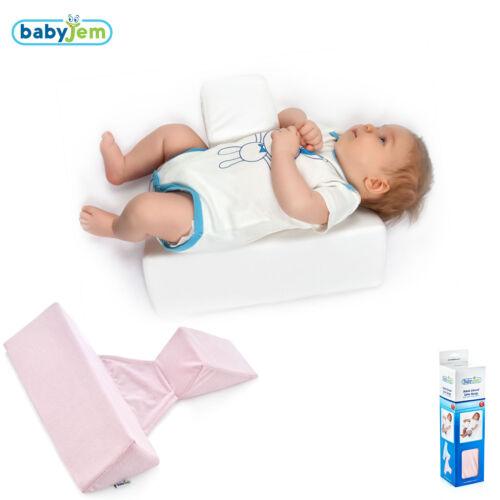 ART-014 BabyJem Baby Infant Pillow Wedge Head Back Sleep Support Cushion