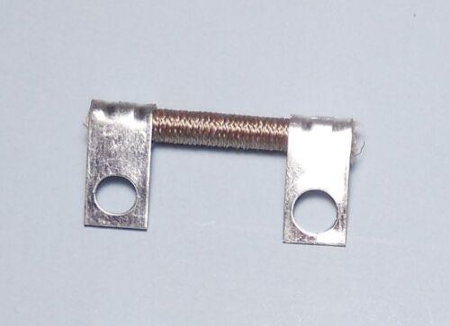 Qty 40 Ohm Wire Wound GM Alternator Resistor Replaces Delco 830478 10SI 12SI 1
