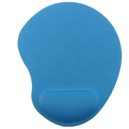 Mouse Wrist Rest Pad Comfortable Memory Foam Relieve Wrist Pressure丨Fatigue丨Pain