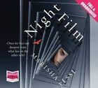 Night Film by Marisha Pessl (CD-Audio, 2013)