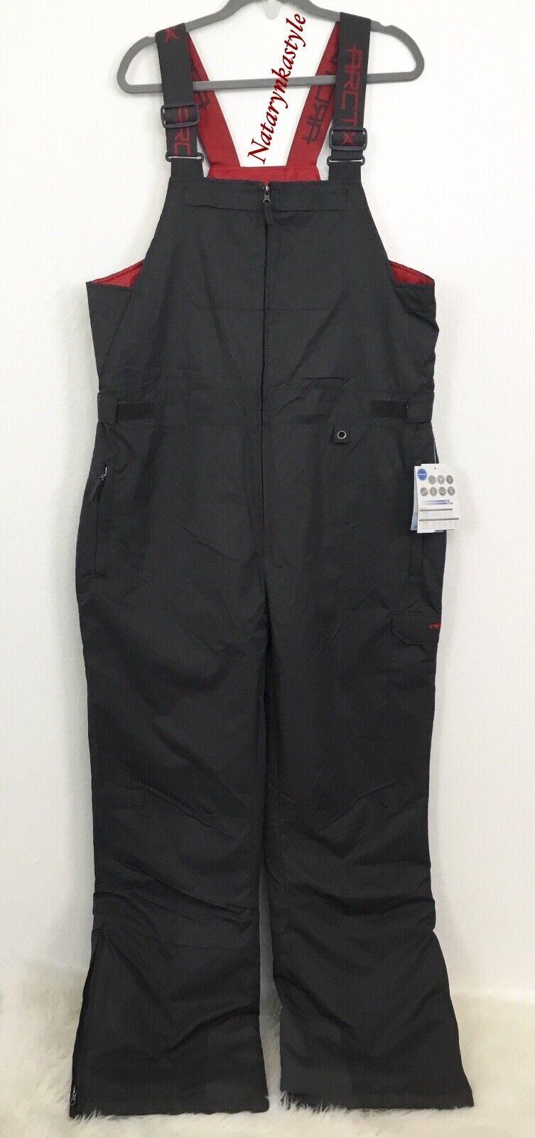 NEW Arctix Insulated Bib  O lls Pants Size XL  hot