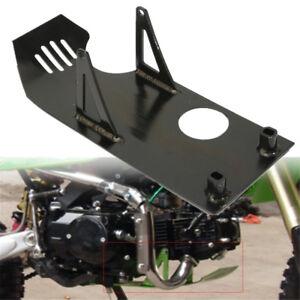 Black-Pit-Bike-Skid-Plate-Engine-Motor-Protect-For-Honda-CRF50-XR50-CRF70-US