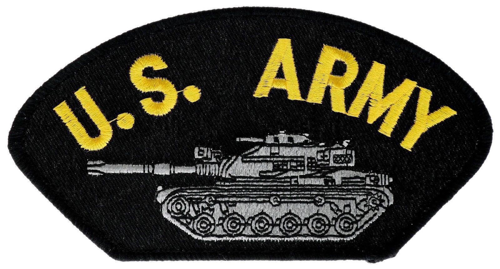 """Green 100/% VET 3/"""" x 2/"""" iron on patch G37 4592 Biker Vest Cap Hat Veteran"""