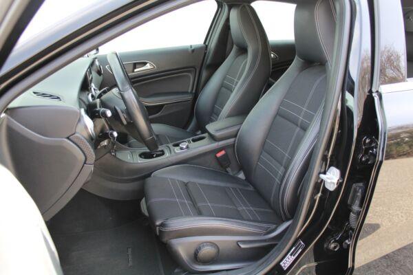 Mercedes A200 d 2,2 Urban aut. billede 7