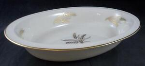 Lenox-HARVEST-Oval-Vegetable-Bowl-R441-GREAT-CONDITION