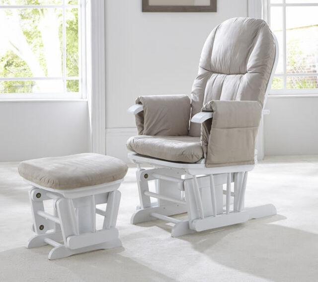 Tutti Bambini Gc35 Glider Chair Stool